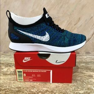 Nike Shoes - Nike Air Zoom Mariah Flyknit Racer